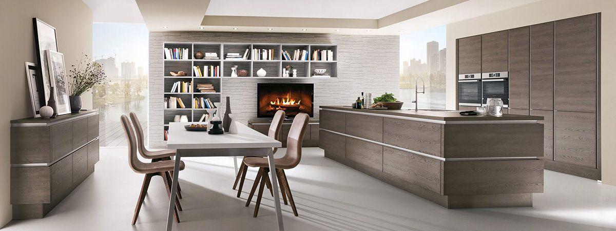 Moderne Küche - kücheQ - Küchenberatung und Küchenideen