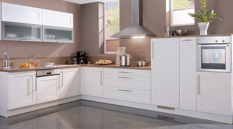 Die Einbauküche - kücheQ - Küchenberatung und Küchenideen