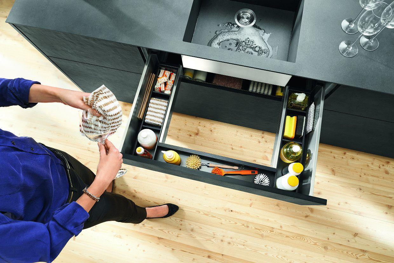 Kleine Küche - kücheQ - Küchenberatung und Küchenideen