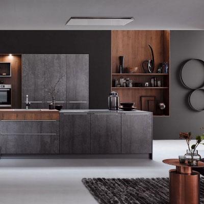 Häcker Küchen - Informationen zur Marke - kücheQ ...