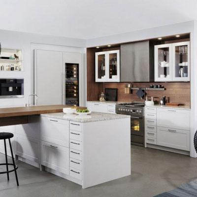 Leicht Küchen - Alle Neuheiten, alle Informationen - kücheQ ...